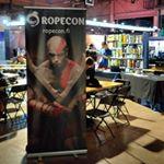 Ropecon loppui viikko sitten ja nyt Messukeskuksessa on Assembly Summer 2017. Tule pelaamaan lauta- ...